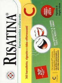 RISATINA - FARMACOMICO ESILARANTE