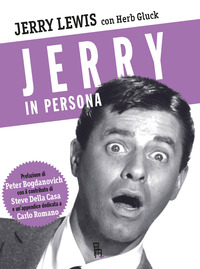 JERRY IN PERSONA di LEWIS JERRY - GLUCK HERB