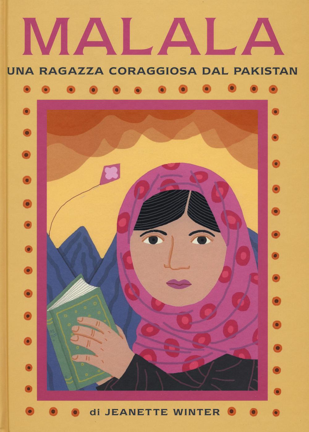 Malala. Una ragazza coraggiosa del Pakistan-Iqbal. Un ragazzo coraggioso del Pakistan. Ediz. illustrata