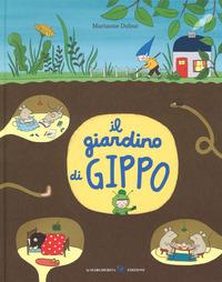 GIARDINO DI GIPPO di DUBUC MARIANNE