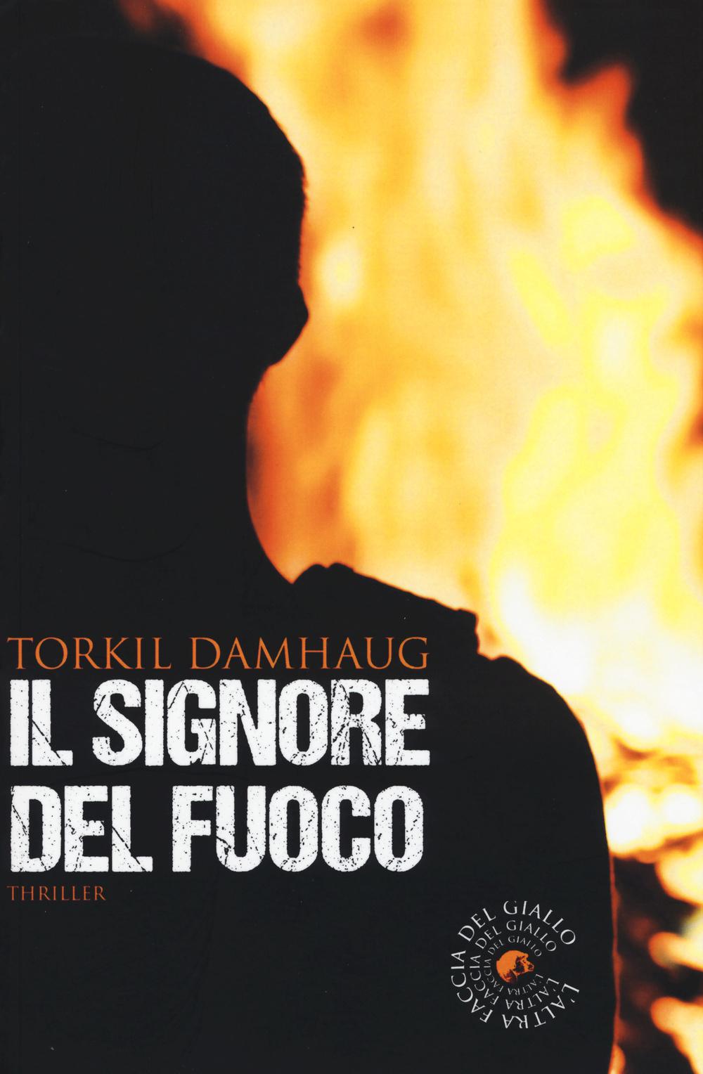 SIGNORE DEL FUOCO (IL) - 9788865641194
