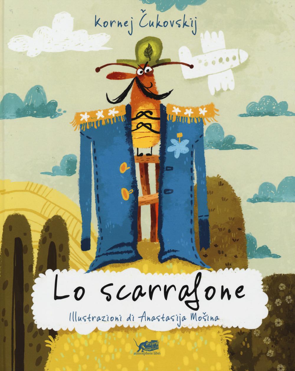 SCARRAFONE. EDIZ. A COLORI (LO) - 9788865643013