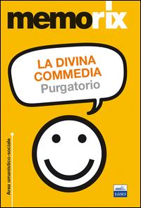 DIVINA COMMEDIA PURGATORIO