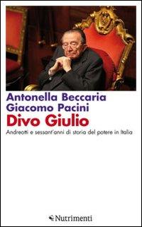 DIVO GIULIO - 9788865941010