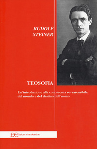 TEOSOFIA di STEINER RUDOLF