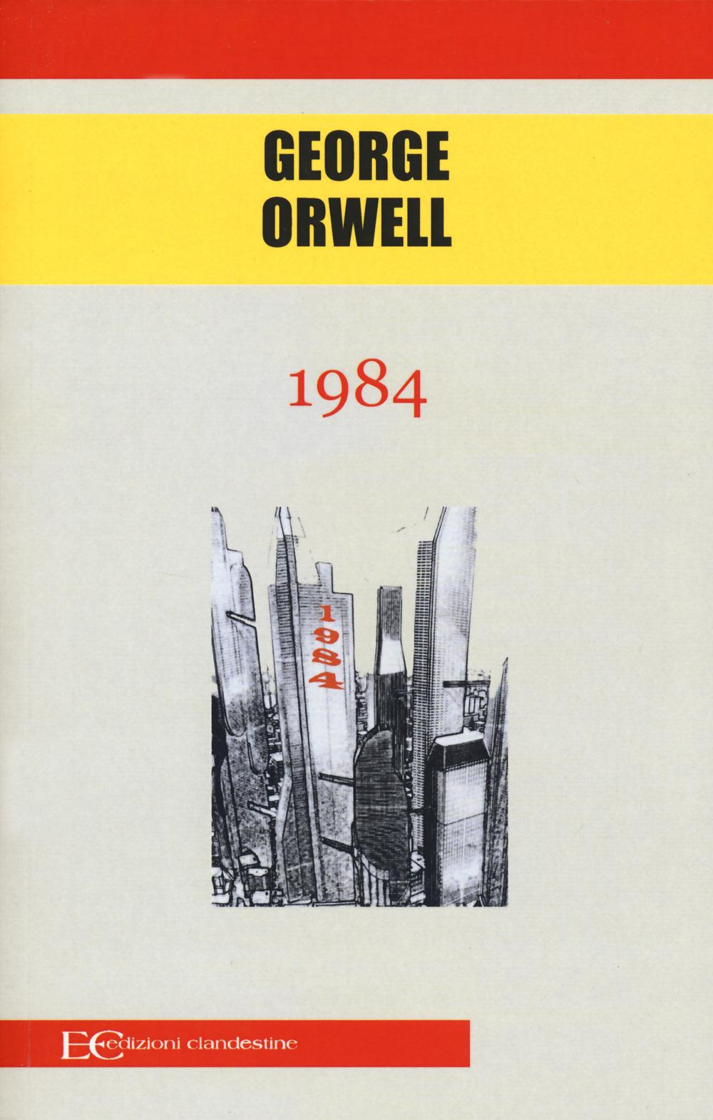 1984 - 9788865969038