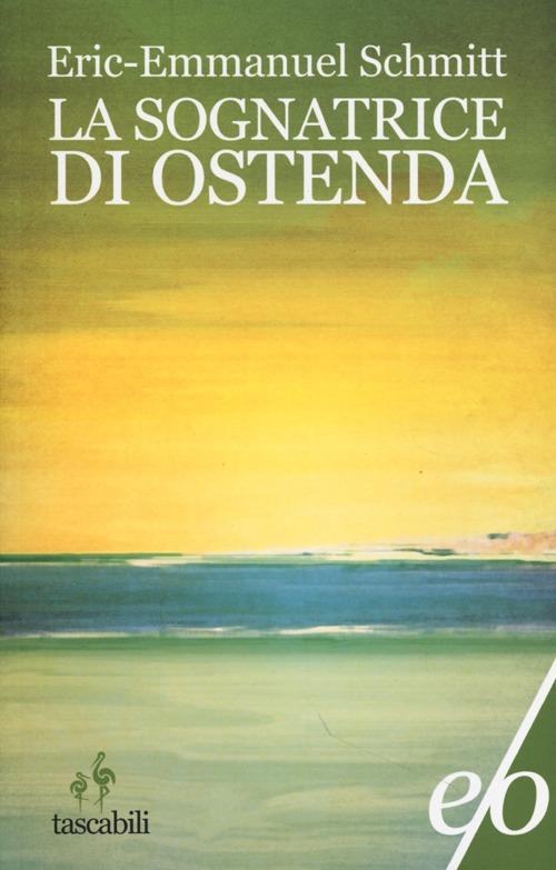 SOGNATRICE DI OSTENDA (LA) - 9788866324003