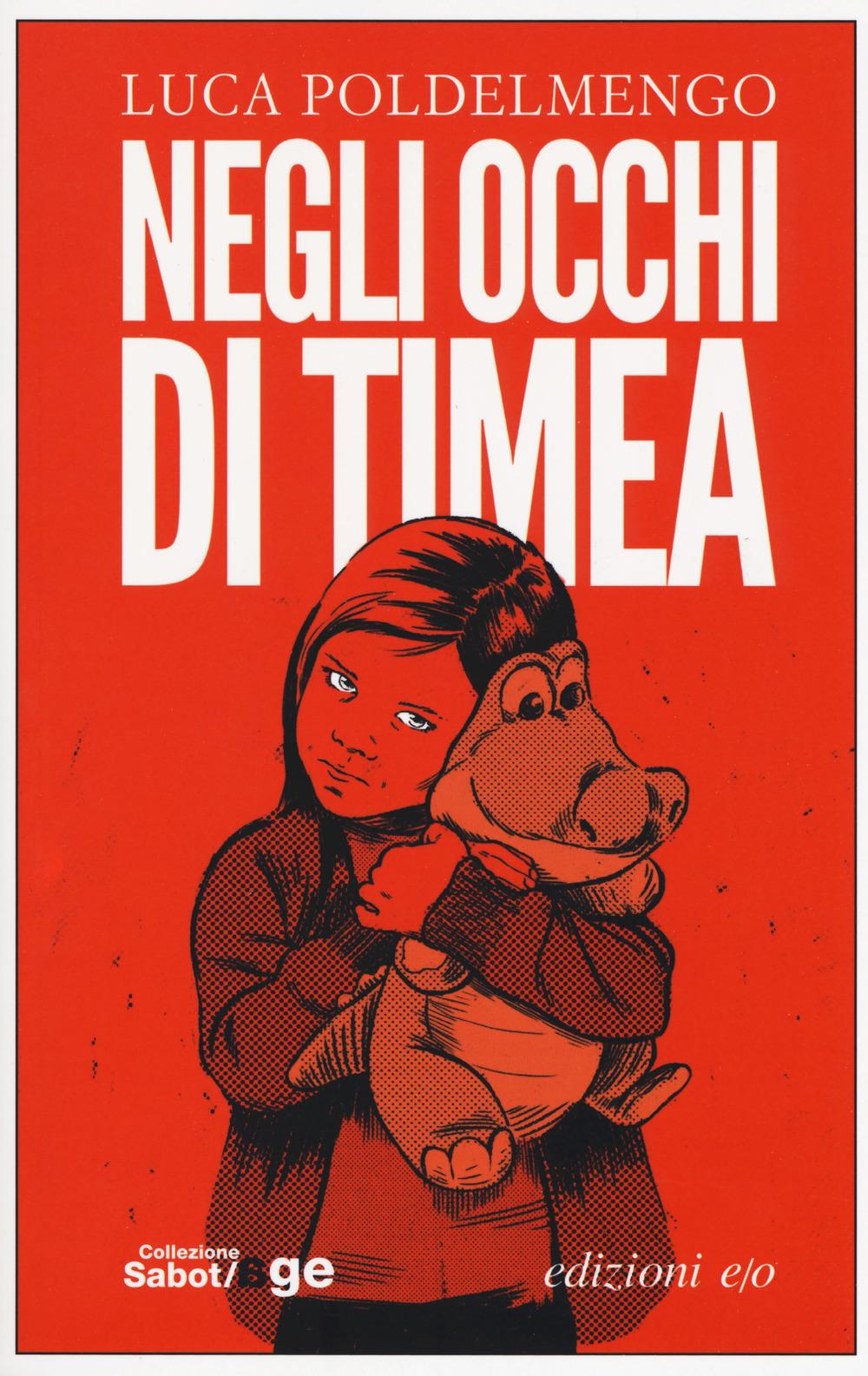 NEGLI OCCHI DI TIMEA - 9788866329886