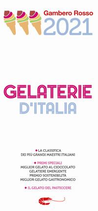 GELATIERE D'ITALIA 2021