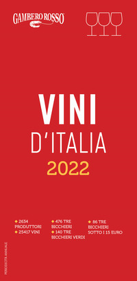VINI D'ITALIA 2022