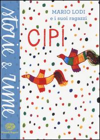 Copertina del Libro: Cipì