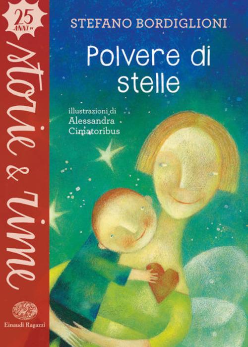 POLVERE DI STELLE - 9788866564348
