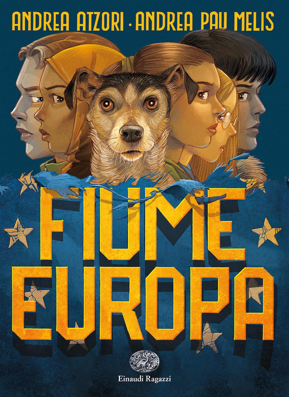 Fiume Europa