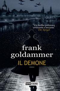 DEMONE di GOLDAMMER FRANK
