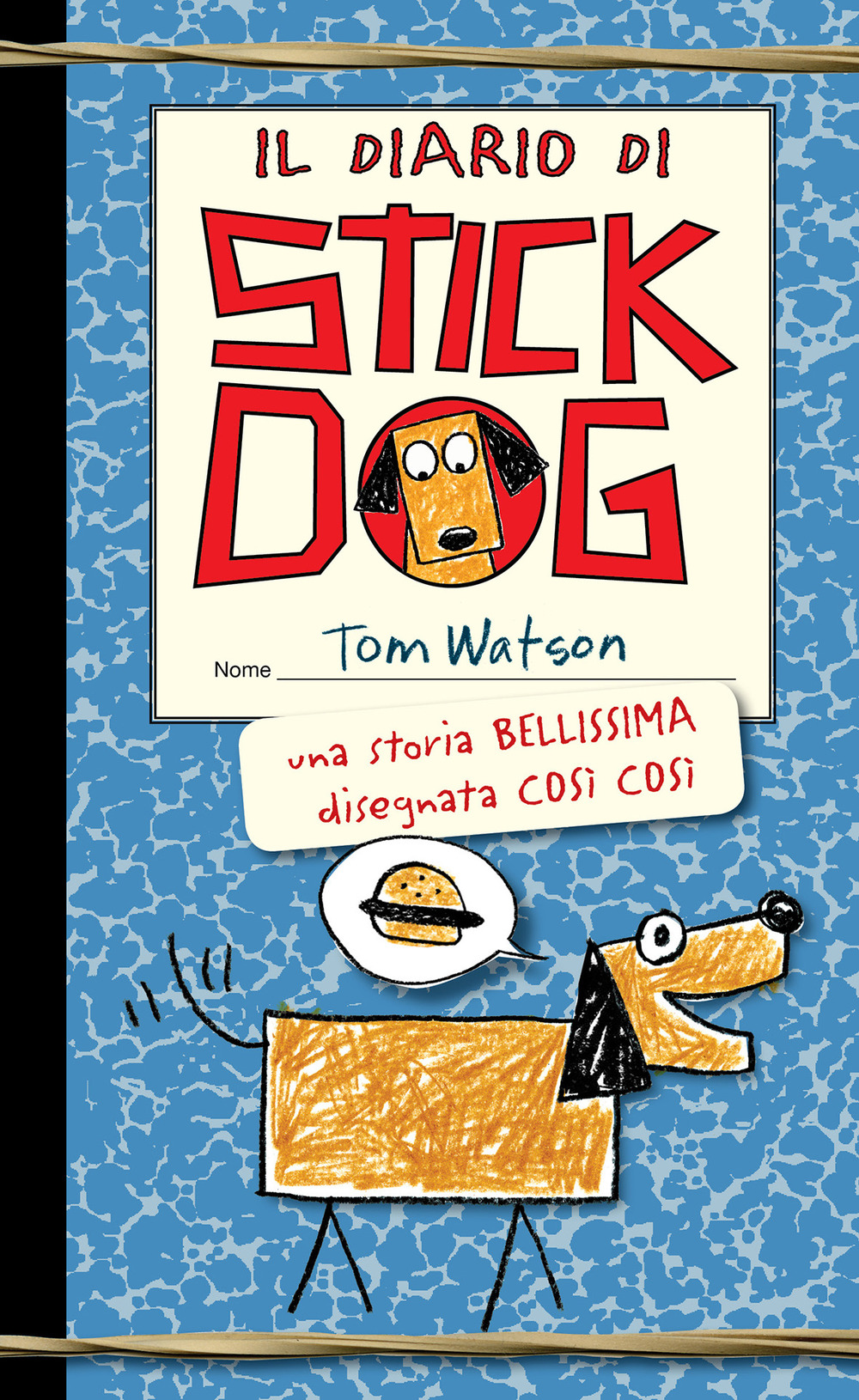 Il diario di Stick Dog