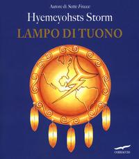 LAMPO DI TUONO di STORM HYEMEYOHSTS