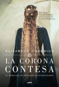 CORONA CONTESA di CHADWICK ELIZABETH
