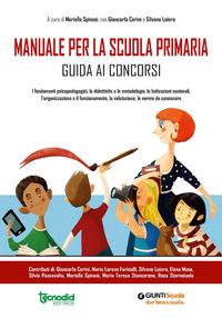 MANUALE PER LA SCUOLA PRIMARIA GUIDA AI CONCORSI