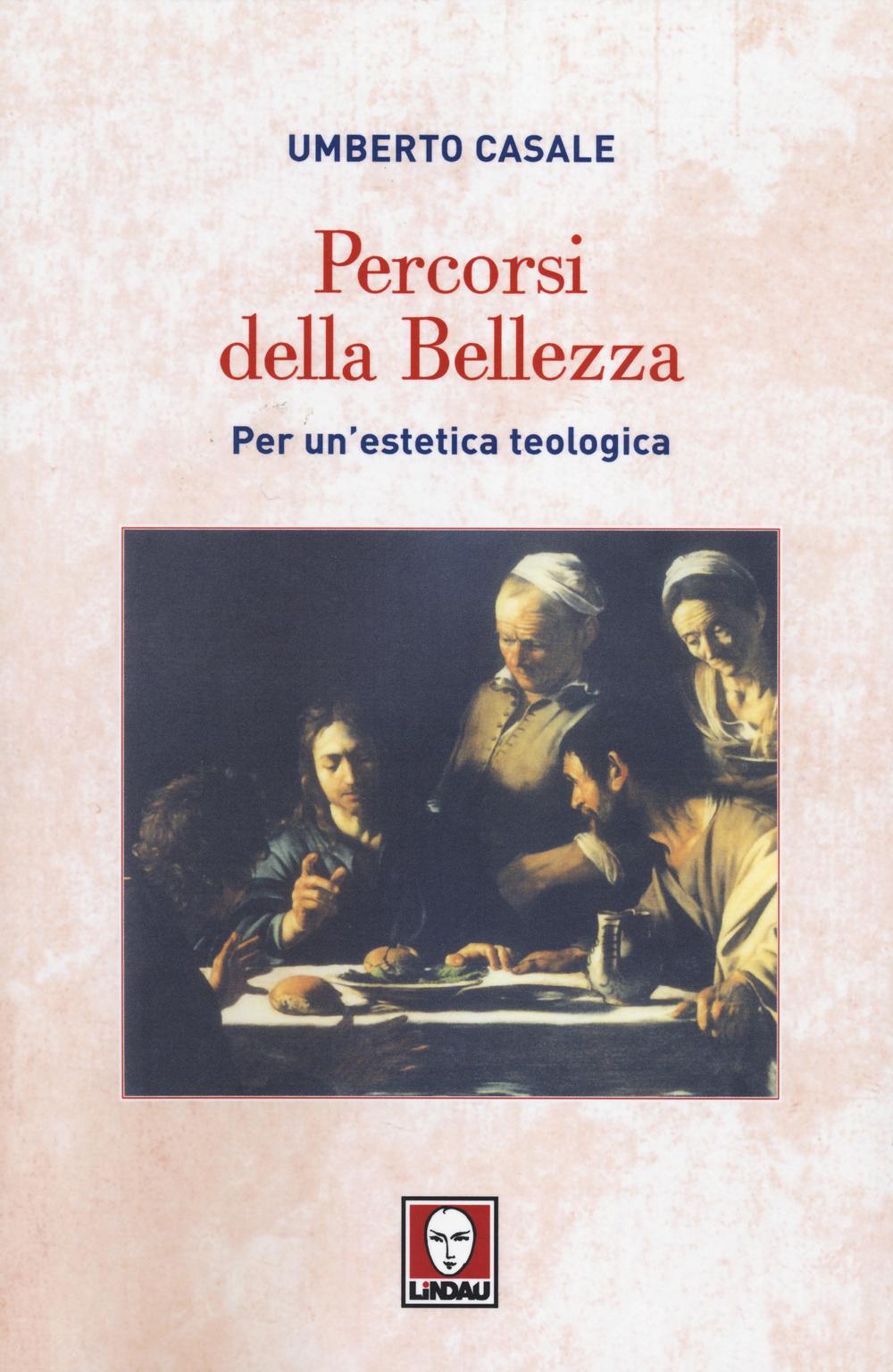 PERCORSI DELLA BELLEZZA - 9788867080267