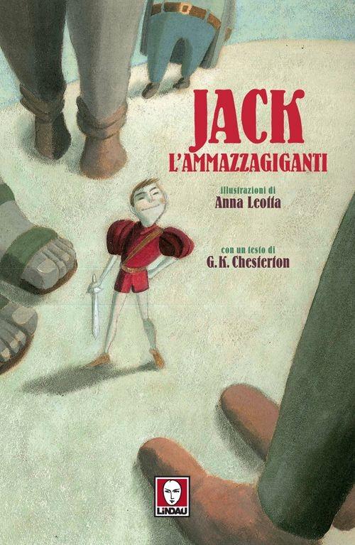 JACK L'AMMAZZAGIGANTI *** - 9788867082124
