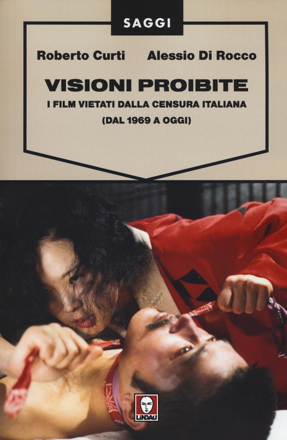 VISIONI PROIBITE VOL. II - 9788867083121