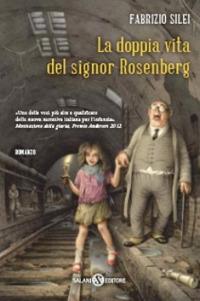 Copertina di: La doppia vita del signor Rosenberg