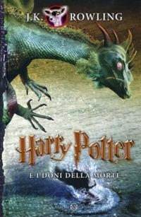 Copertina del Libro: Harry Potter e i doni della morte