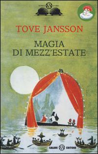 Copertina del Libro: Magia di mezz'estate