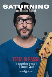 TESTA DI BASSO di SATURNINO - POGGINI M.