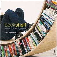 Copertina del Libro: Bookshelf. Libreria d'autore
