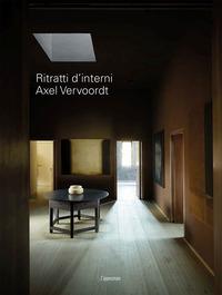 RITRATTI D'INTERNI AXEL VERVOORDT di VERVOORDT A. - HAMANI L.