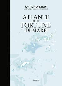 ATLANTE DELLE FORTUNE DI MARE di HOFSTEIN C. - DOERING FROGER K