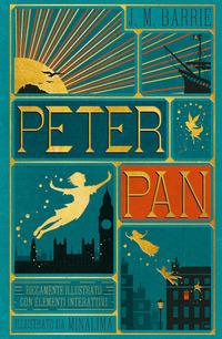 PETER PAN di BARRIE J.M.