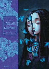 STORIE DI FANTASMI DEL GIAPPONE di HEARN L. - LACOMBE B.