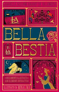 BELLA E LA BESTIA di BARBOT DE VILLENUEVE GABRIELLE