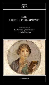 LIRICHE E FRAMMENTI di SAFFO