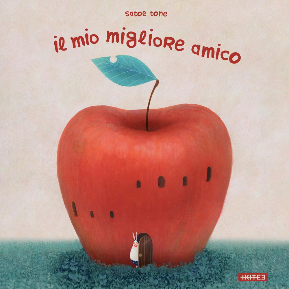 MIO MIGLIORE AMICO (IL) - 9788867450404