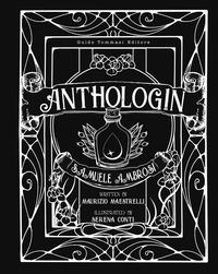 ANTHOLOGIN - EDIZIONE IN INGLESE di MAESTRELLI MAURIZIO AMBROSI SA