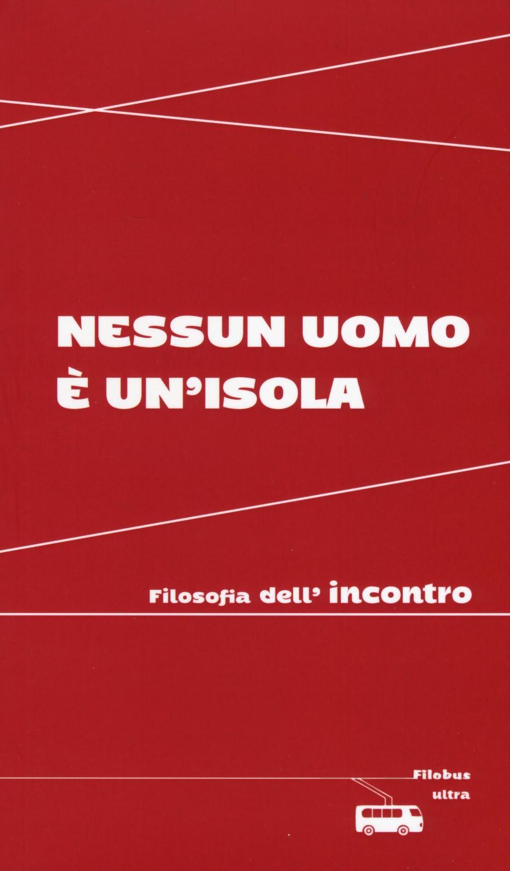 NESSUN UOMO È UN'ISOLA - 9788867764396