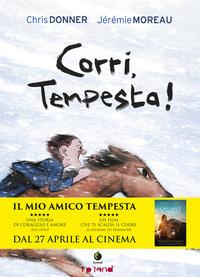 CORRI TEMPESTA ! di DONNER C. - MOREAU J.