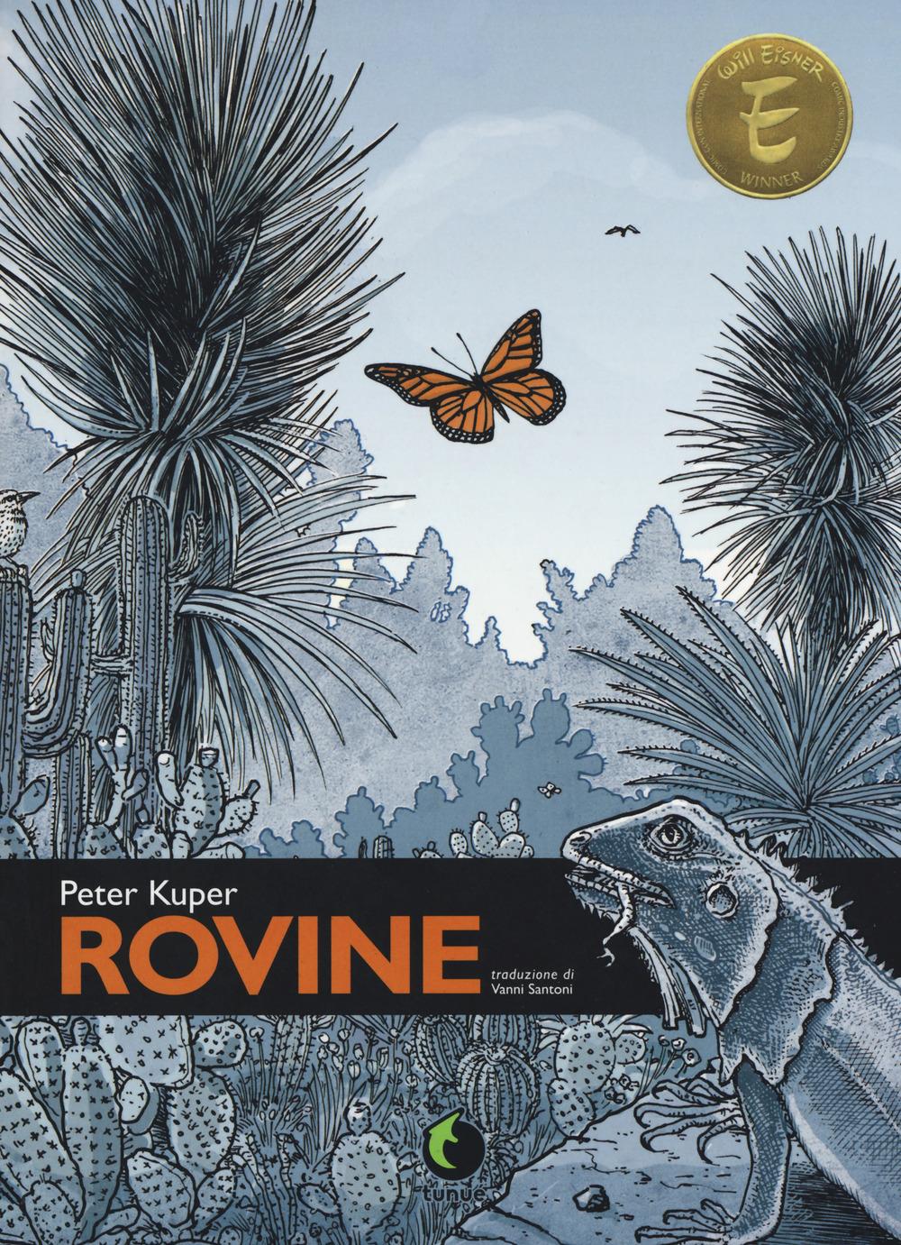 ROVINE - 9788867903719
