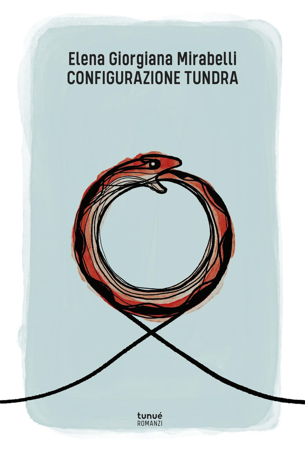 CONFIGURAZIONE TUNDRA - 9788867903726