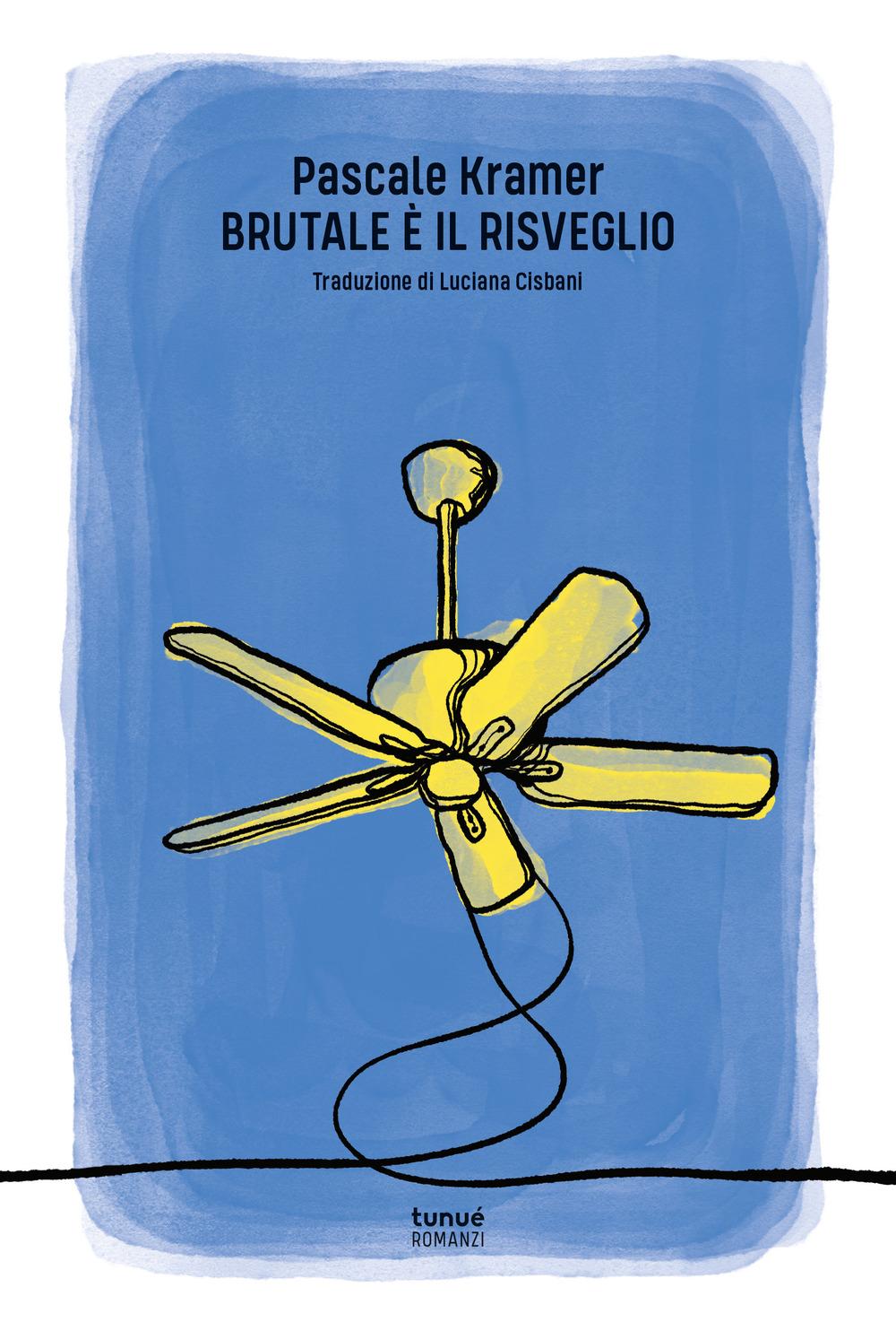 BRUTALE È IL RISVEGLIO - 9788867903771