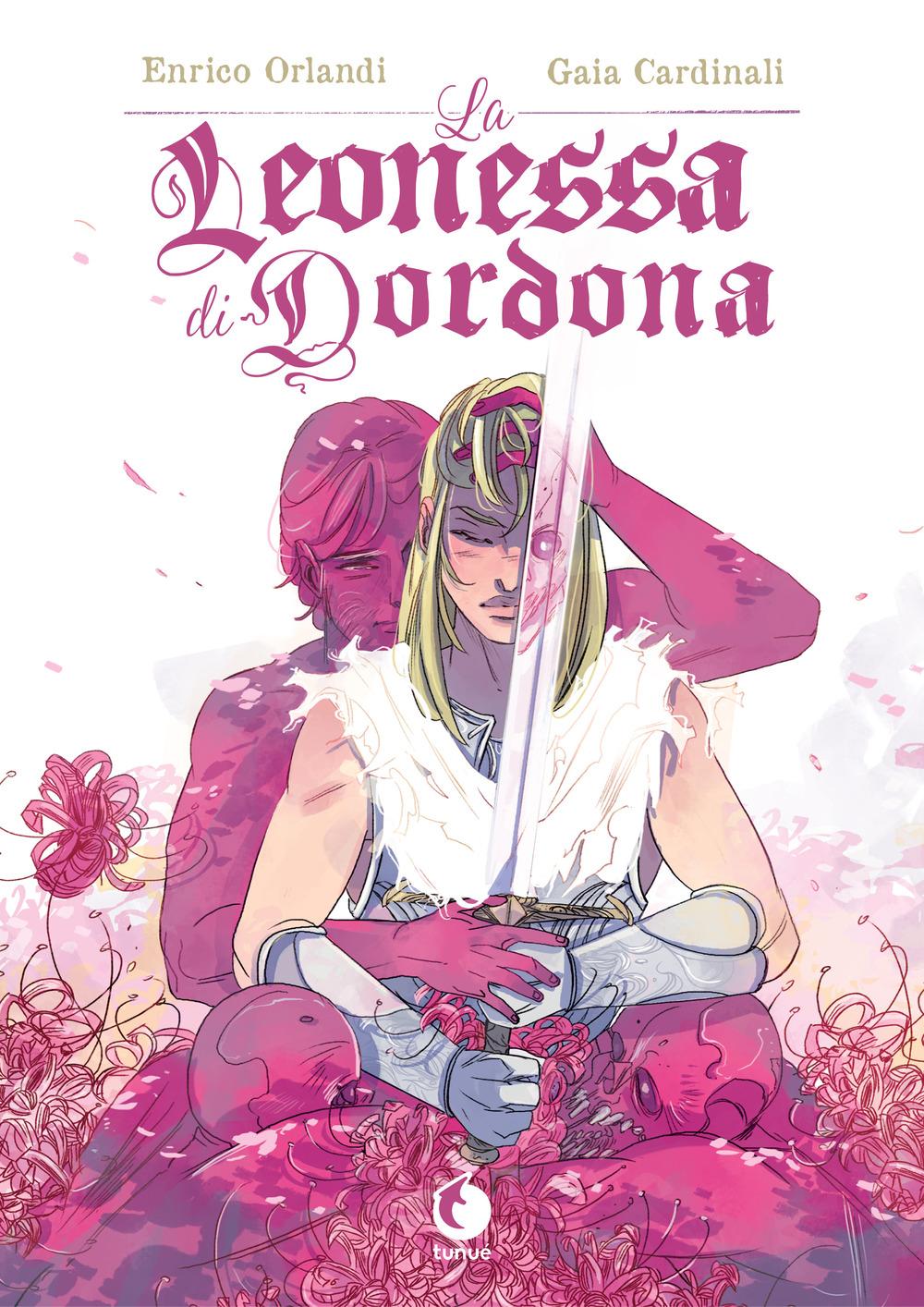 LEONESSA DI DORDONA (LA) - 9788867904129