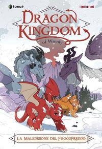 DRAGON KINGDOM OF WRENLY LA MALEDIZIONE DEL FUOCOFREDDO