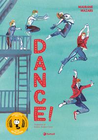 DANCE ! di MAZARS MAURANE