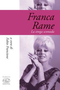 STREGA SCOMODA di RAME FRANCA