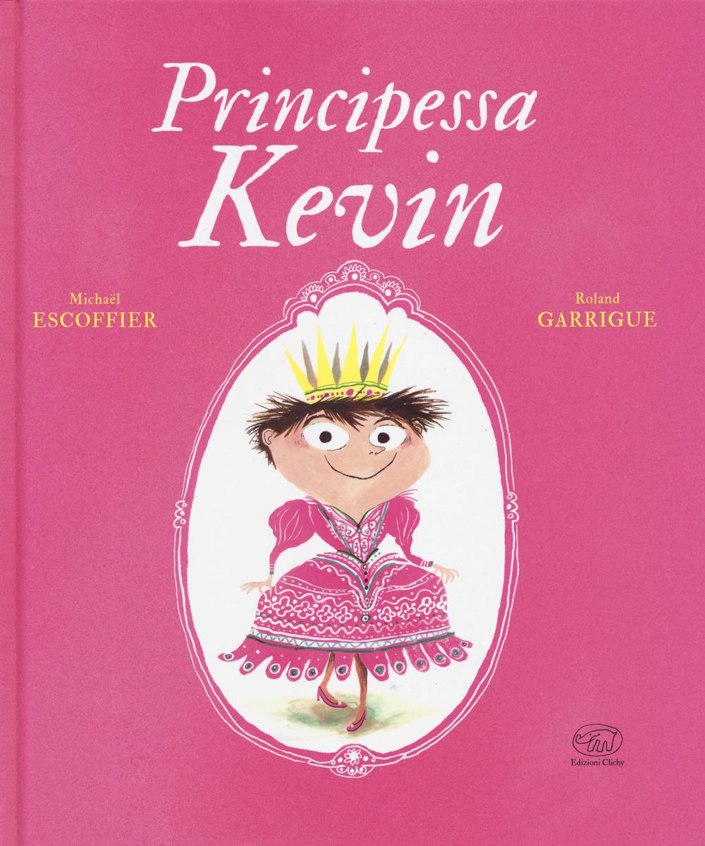 Principessa Kevin