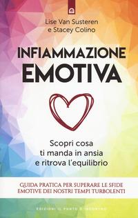 INFIAMMAZIONE EMOTIVA - SCOPRI COSA TI MANDA IN ANSIA E RITROVA L'EQUILIBRIO di VAN...
