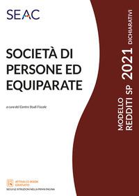 MODELLO REDDITI 2021 SOCIETA' E PERSONE